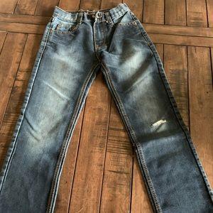 Boys Original Vintage Weatherproof Jeans